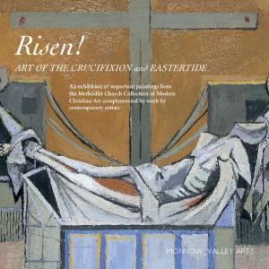 An exhibition of important paintings from the Methodist Church Collection of Modern Christian Art complemented by work by contemporary artists