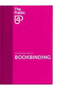 AN INTRODUCTION TO: BOOKBINDING