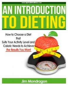 An Introduction to Dieting