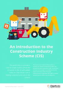 An introduction to the Construction Industry Scheme (CIS)