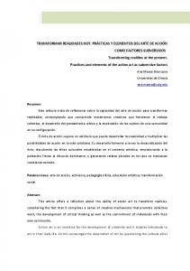 Ana Maeso Broncano Universitat de Girona