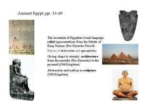 Ancient Egypt, pp