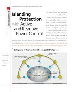 and Reactive Power Control