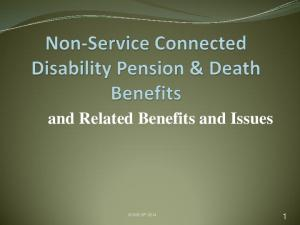 and Related Benefits and Issues