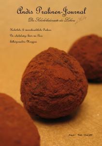 Andis Pralinen-Journal Die Schokoladenseite des Lebens