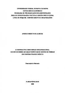 ANDREI ROBERTO DE ALMEIDA