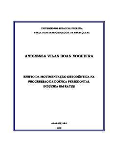 ANDRESSA VILAS BOAS NOGUEIRA