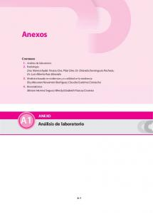Anexos ANEXO CONTENIDO