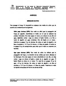ANEXOS MEDIOS DE CULTIVO