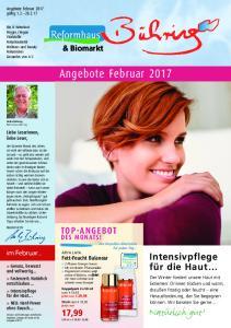Angebote Februar 2017