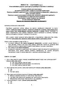 ANKIETA Uczniowie rev.3