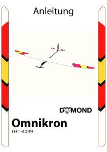 Anleitung. Omnikron