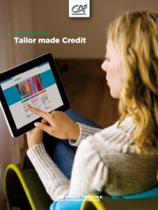 Annual Report 2012 Tailor made Credit