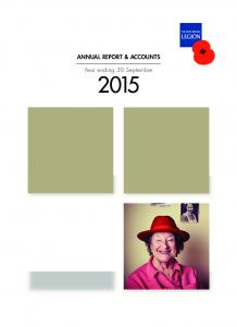 ANNUAL REPORT & ACCOUNTS. Year ending 30 September