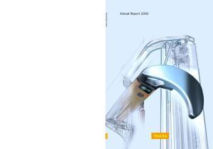 Annual Report Annual Report 2002