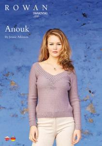 Anouk. By Jennie Atkinson