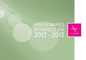Ansan Metal ve Plastik Ltd. manufactures various housewares since 1967
