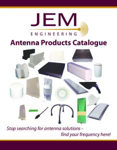 Antenna Products Catalogue