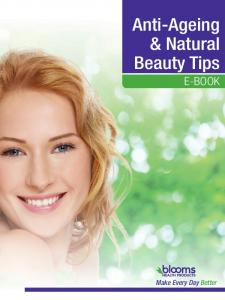 Anti-Ageing & Natural Beauty Tips