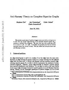 Anti-Ramsey Theory on Complete Bipartite Graphs