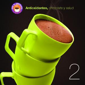 Antioxidantes, chocolate y salud