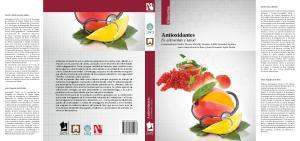 Antioxidantes En alimentos y salud