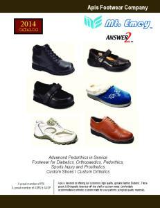 Apis Footwear Company