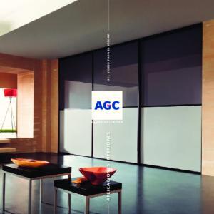 aplicaciones interiores DeL vidrio Para el hogar