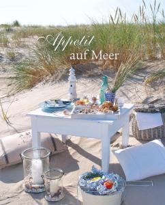 Appetit. auf Meer. 56 Sommerlust