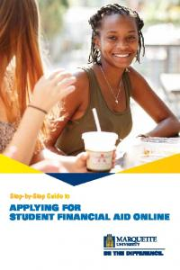 APPLYING FOR STUDENT FINANCIAL AID ONLINE