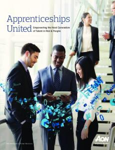 Apprenticeships United