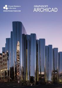 #ARCHICAD es BIM. #BIM para Arquitectos