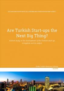 Are Turkish Start-ups the Next Big Thing?