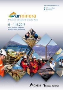 Argentina, el destino perfecto para las inversiones mineras