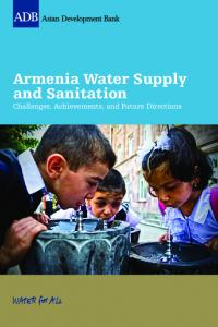 Armenia Water Supply and Sanitation. Challenges, Achievements, and Future Directions