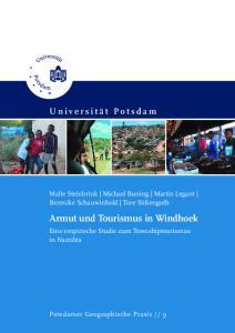 Armut und Tourismus in Windhoek
