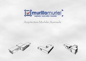 Arquitectura Modular Avanzada