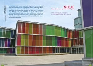 Arquitectura y edificación. pro. pro