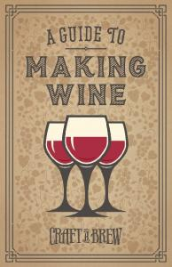 ART OF WINE MAKING INTRODUCTION P.1