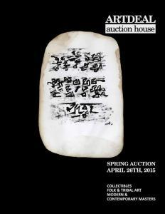 ARTDEAL. auction house