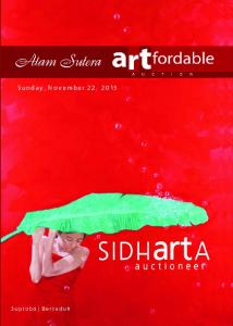 ARTfordable. Sunday, 22 November 2015