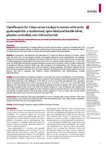 Articles. Funding Swedish Strategic Programme against Antibiotic Resistance (Strama)