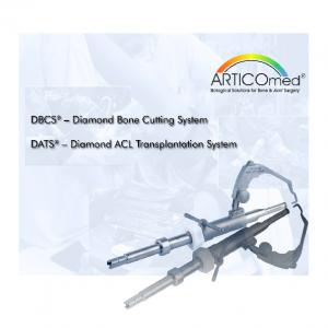 Articomed Ltd. Biological Solutions for Bone Surgery