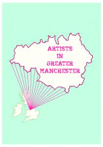 Artists in Greater Manchester