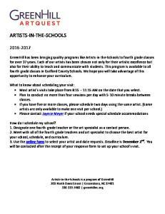 ARTISTS-IN-THE-SCHOOLS