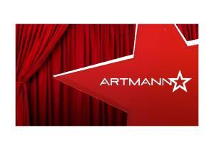 ARTMANN Your event creator!