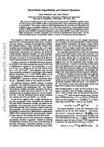 arxiv: v1 [astro-ph.co] 25 Jun 2015