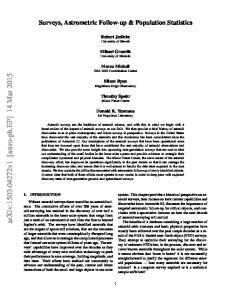 arxiv: v1 [astro-ph.ep] 14 Mar 2015
