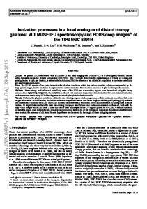 arxiv: v1 [astro-ph.ga] 29 Sep 2015