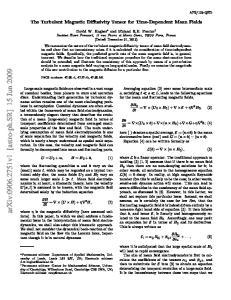 arxiv: v1 [astro-ph.sr] 15 Jun 2009